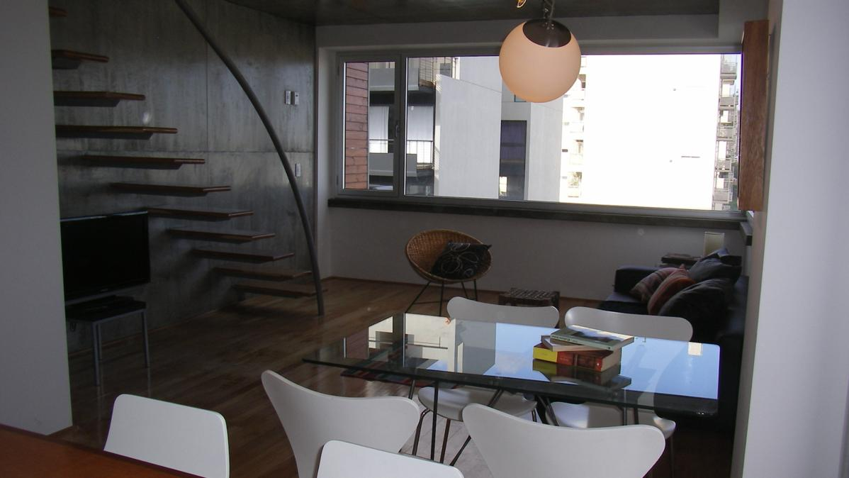 Buenos aires apartments for rent for Apartments in buenos aires